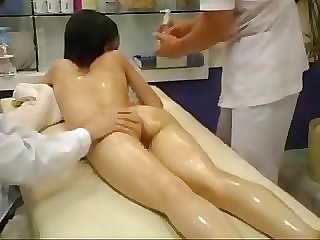 Girl Massage Part 2